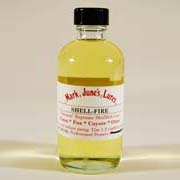Mark June's Shell Fire - 4 oz.
