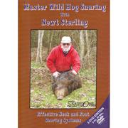 Master Wild Hog Snaring (DVD)