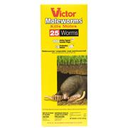 Victor Moleworms