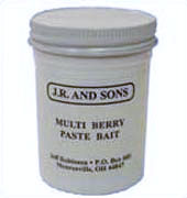 Multi-Berry All Animals  -  4 oz.