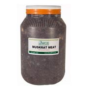 Muskrat Meat