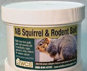 Rodent Bait & Lure