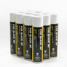 Pur Black Nf Foam 400 Ml Single Can Wildlife Control