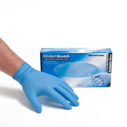 Nitrile Exam Gloves (50 pair)