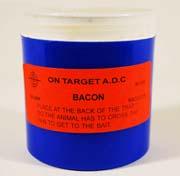 On-Target™ Bacon Paste Bait 6 oz.