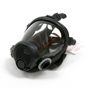 SURVIVAIR Opti-Fit™ APR Full Facepiece Respirator