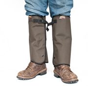 Rattlers Knee-Hi Snake Proof Gaiters