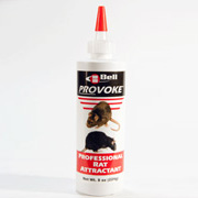 PROVOKE Professional Rat Attractant - 8 oz.