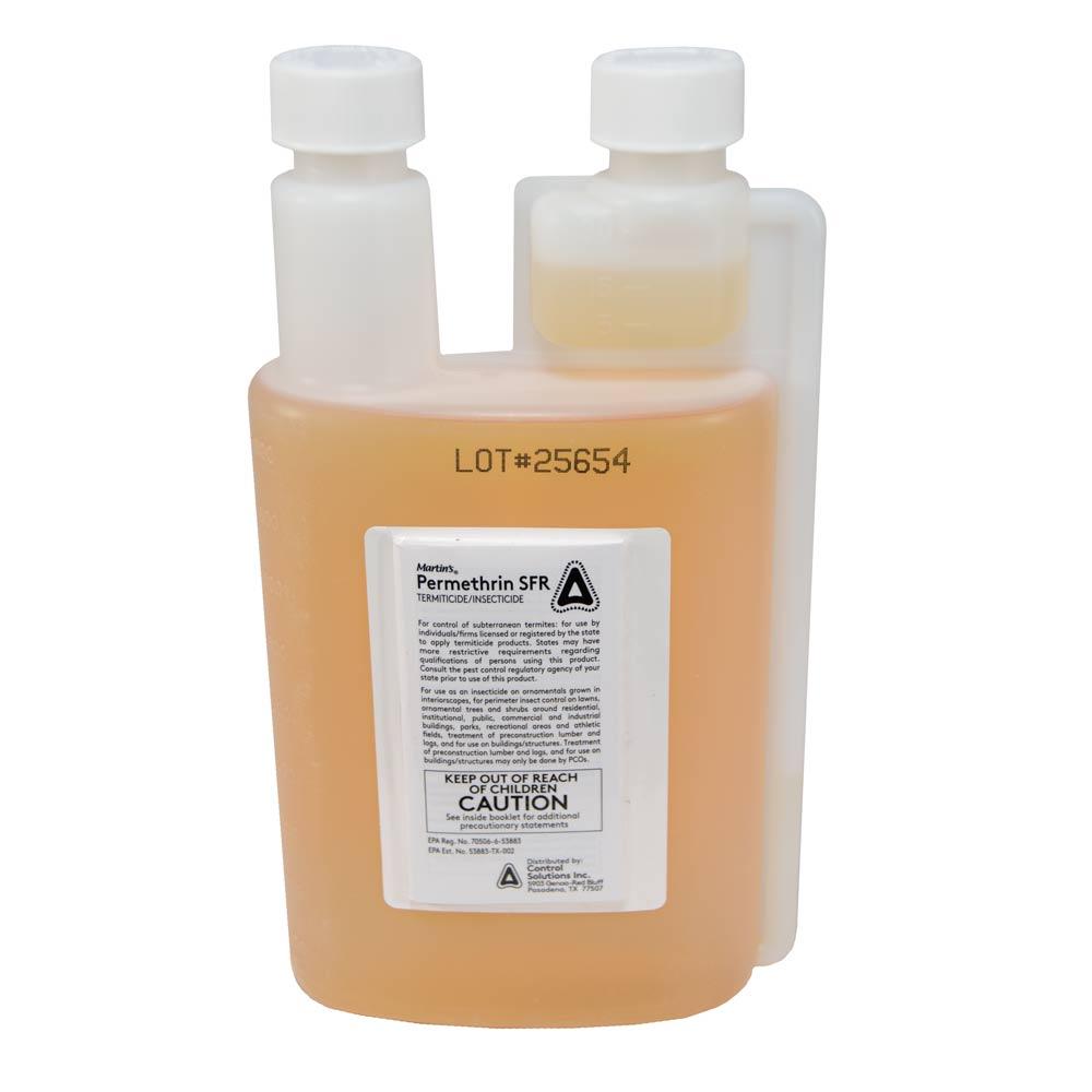 Permethrin Sfr 32 Oz Bottle Wildlife Control Supplies Product Code Wperm 32oz