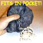 Pocket Veil