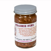 Grawe's Prairie Fire Bait (8 oz.)