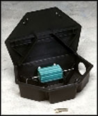 Protecta LP Rat-Sized Bait Station (Case of 6)