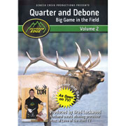 Quarter & De-bone DVD, Vol.2