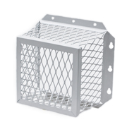HY-C Dryer Vent Guard  - Single