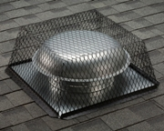 HY-C Galvanized Roof VentGuard 25