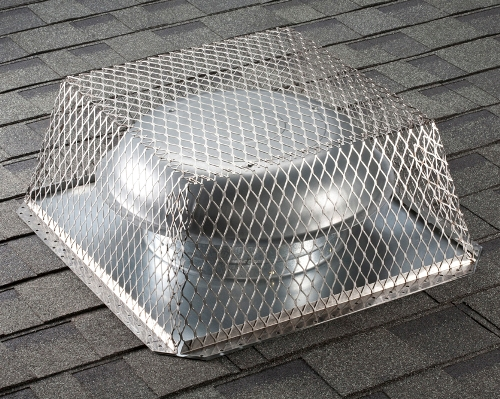 Roof & Attic Vent Covers Vent Covers