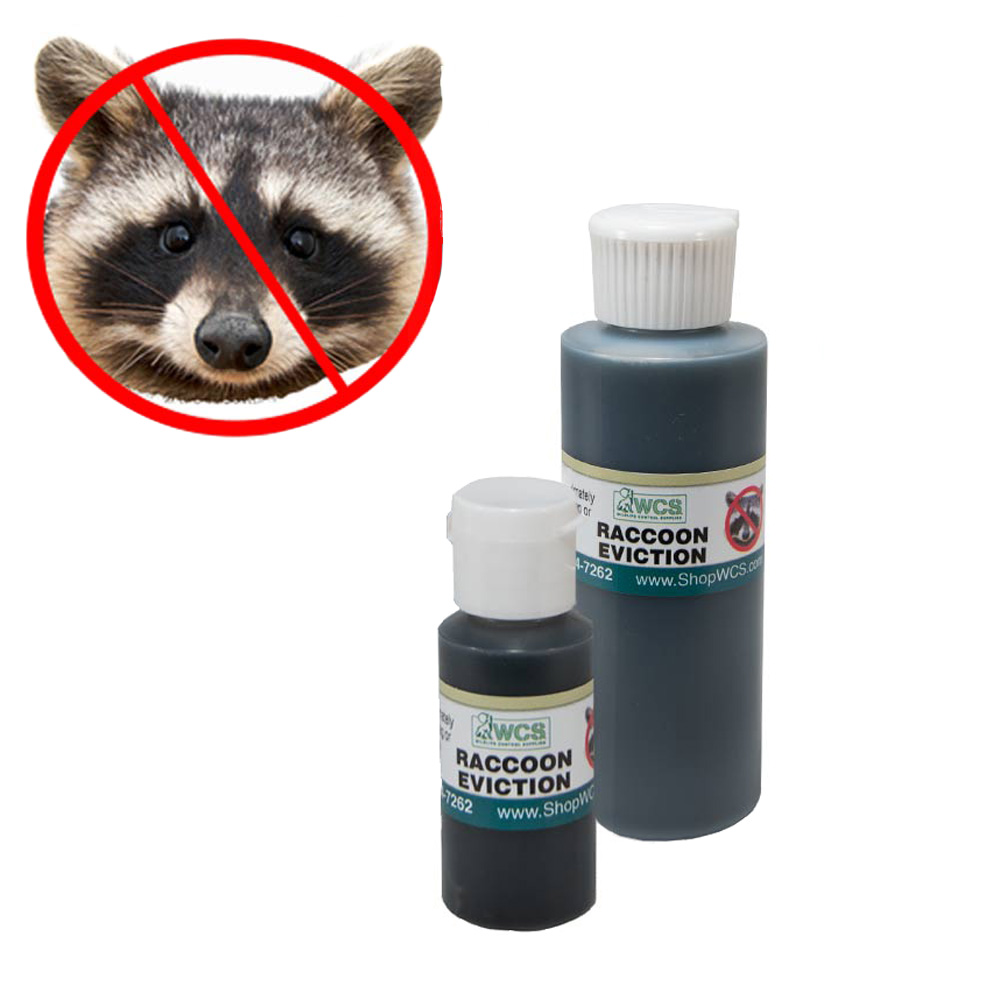 Exclusion Products from Wildlife Control Supplies