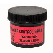 Locklear's Raccoon Gland Lure  (2 oz.)