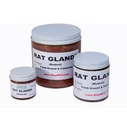 Muskrat Glands - Ground & Preserved