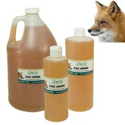WCS™ Red Fox Urine