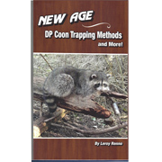 New Age DP Coon Trapping Methods by Leroy Renno