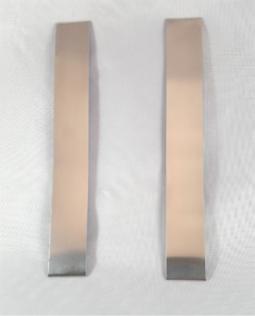 Astragal Vertical Door Seal 96 Quot Length Hardware