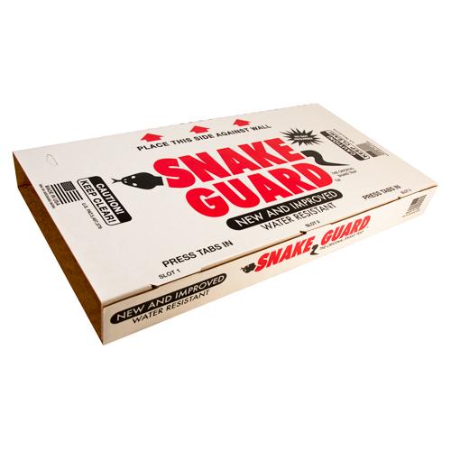 Snake Guard® Snake Trap