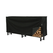 HY-C Shelter Log Rack Cover – Large