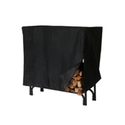 HY-C Shelter Log Rack Cover – Medium