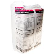 Supreme Plus Cellulose Insulation w/Zone Defense