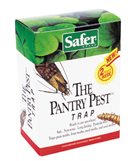 Safer Brand - The Pantry Pest Trap