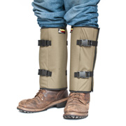 Rattlers ScaleTech Snake Gaiters