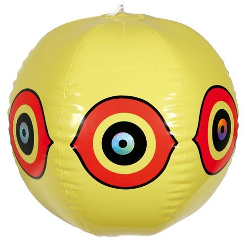 Scare Eye Balloon Wildlife Control Supplies Product
