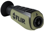 FLIR Scout II 240 Thermal Handheld Camera