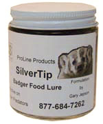 Proline™ SilverTip Badger Food Lure