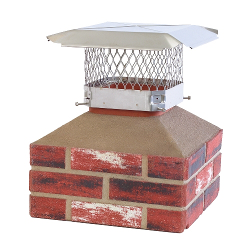 Chimney Products Exclusion Products