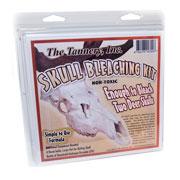 TTI's Skull Bleaching Kit