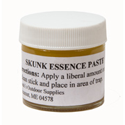 Cronk's Skunk Essence Paste - 1 oz.