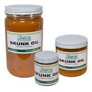 WCS™ Skunk Oil