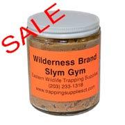 Slym-Gym Bait
