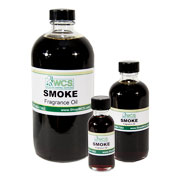 WCS™ Smoke Fragrance Oil