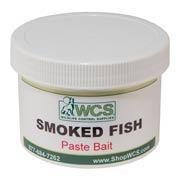 WCS™ Smoked Fish Paste Bait  8 oz.