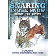 Snaring in the Snow - DVD