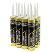 SOLAR SEAL� #900 Adhesive Sealant - Case of 12
