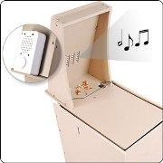 Audio Module for Sparrow