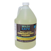 Wash-Safe Spray & Clean