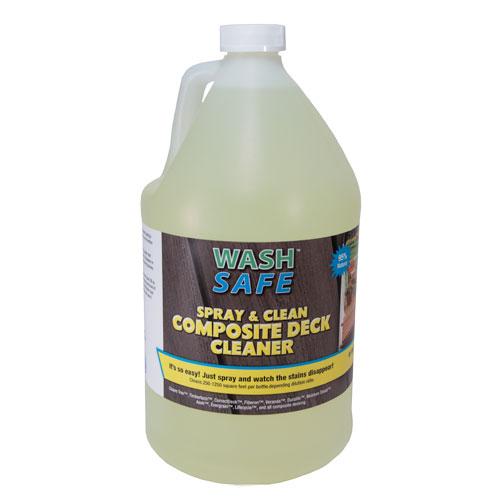 Wash Safe Spray Amp Clean Wildlife Control Supplies