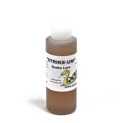Strike-Um Snake Lure-4oz