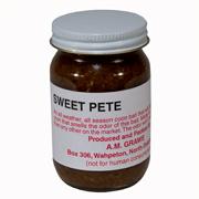 Grawe's Sweet Pete Coon Bait (4 oz.)