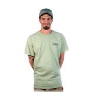 WCS™T-Shirt - Serene Green